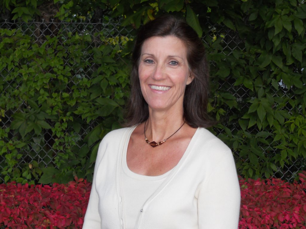 Imgae of nurse practitioner Rhonda Durant