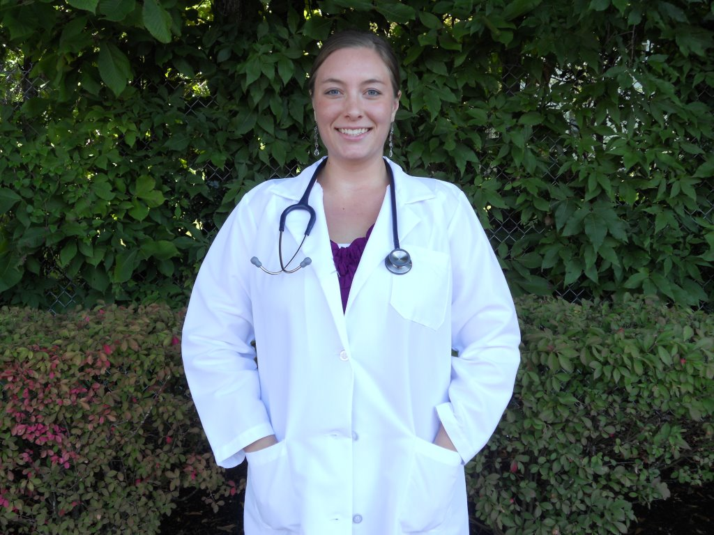 Image of physician's assistant Jeniffer Stager